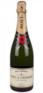 Шампанское Moet & Chandon Brut Imperial 0,75 л